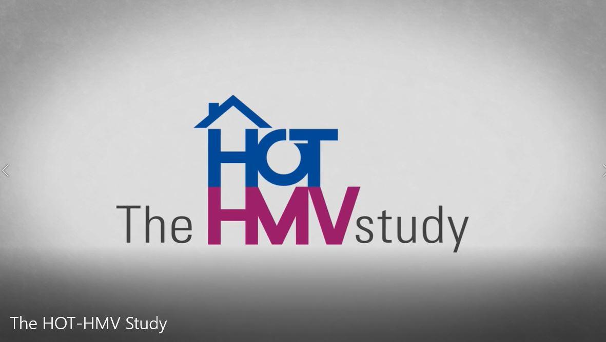 The HOT-HMV Study