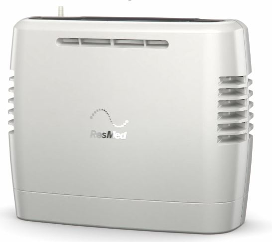 Mobi - Portable Oxygen Concentrators